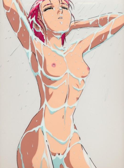 Pandra The Animation Hentai